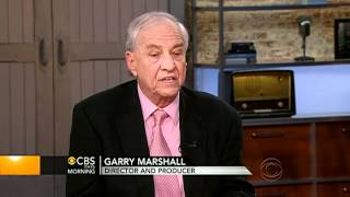 """Garry Marshall On His """"Happy Days In Hollywood"""""""