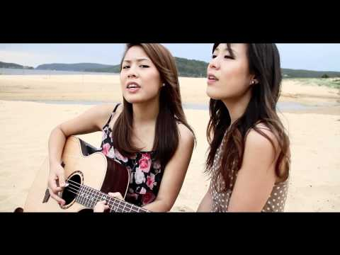 I Won't Give Up - Jason Mraz (jayesslee Cover) video