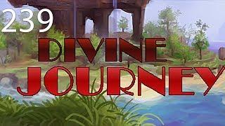 Divine Journey with Arkas/Pakratt/Nebris/Guude - E239 (Minecraft Videos)
