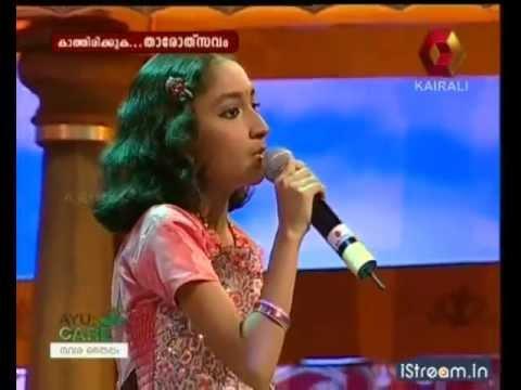 Kuttiyum Thallayum Divyanjana Mambazam video
