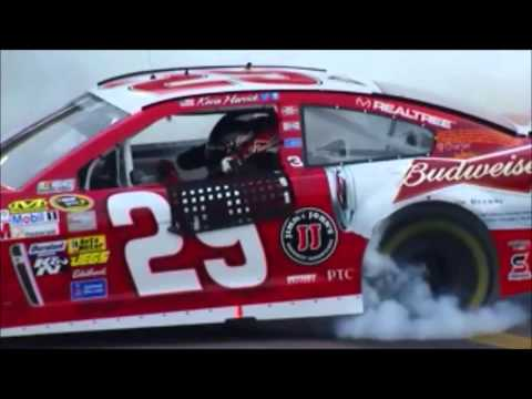 The Seven Phoenix Wins of Kevin Harvick