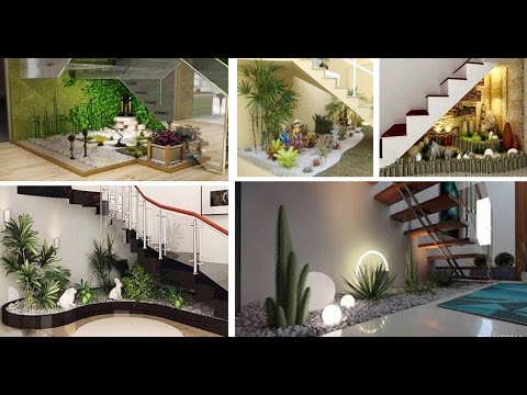 """25 Creative Small Indoor Garden Designs ""  Awesome Indoor Garden and Planters Ideas"