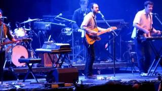 """(NSSN 2010) Broken bells - """"Vaporize"""" 12/10/2010"""
