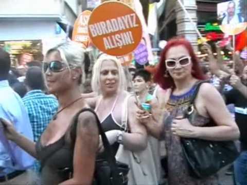istanbul pride 27 haziran 2010