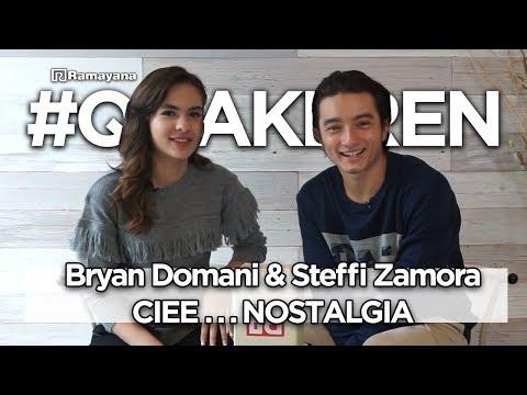 Download Steffi Zamora & Bryan Domani Cerita Masa Lalu! CIEE! Mp4 baru