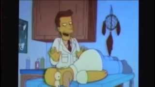 download lagu Simpsons Chiropractor gratis