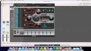 New Logic Pro_ 9.1.6 (Tour)