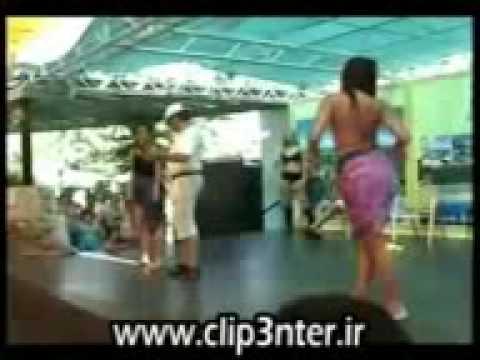 رقص زنان و دختران سكسي ايراني در آنتاليا thumbnail