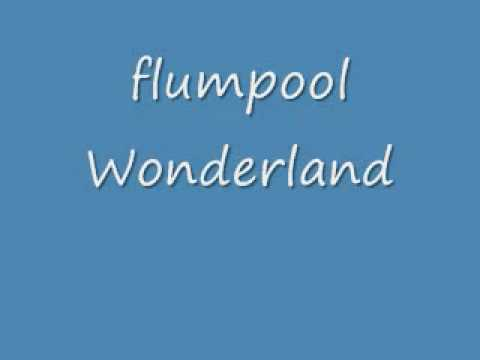 flumpool  Wonderland