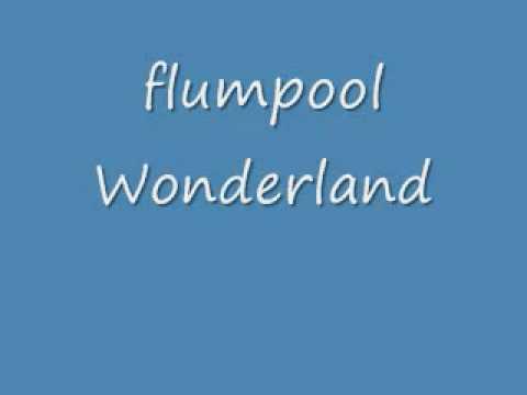 flumpool  Wonderland