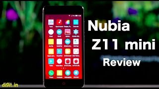 Nubia Z11 Mini Review | Digit.in