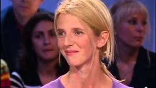 Interview biographie Sandrine Kiberlain - Archive INA