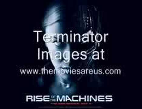 Terminator Free Images