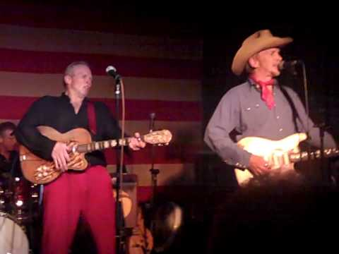 Dave Alvin with the Blasters Fourth of July.MP4