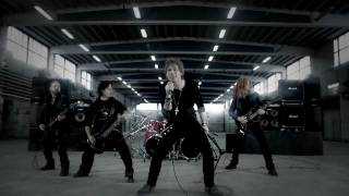 "Iron Fire ""Leviathan"" Official Video 2012."