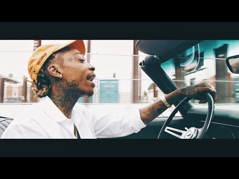 Wiz Khalifa feat. Lil Uzi Vert Pull Up rap music videos 2016