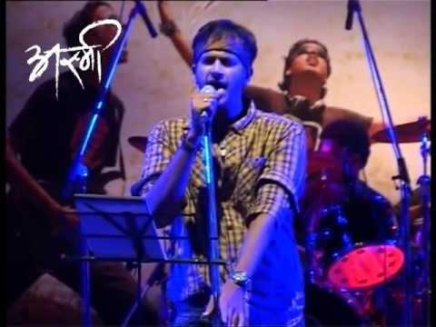 aai - ASMI Marathi Band
