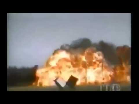Insane Plane Crash Compilation   Explosions, Landing Gear Failures and Near Misses!!!