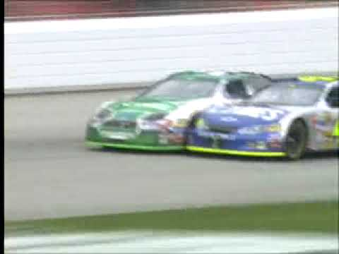 2005 Atlanta Carl Edwards win
