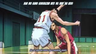 Slam Dunk - Endless Chain OVA 4