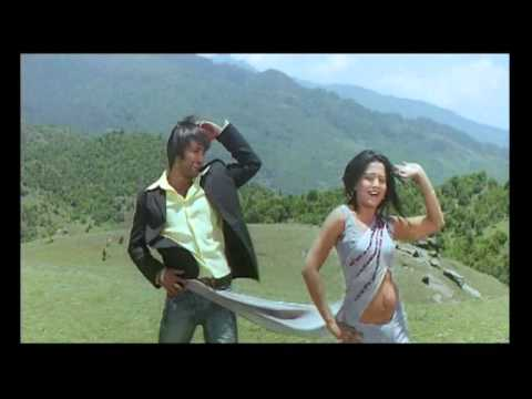 Nepali Movie Song - Kasle Choryo Mero Man kismat video