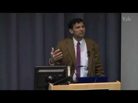 Are Capitalism and Democracy Failing Us?, Raghuram Rajan