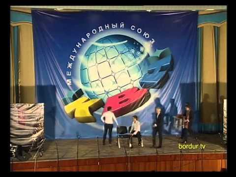 КиВиН 2014. 2 тур. 75 Красноярск «Молодость»