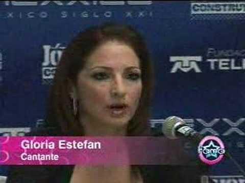 Gloria Estefan - Millas