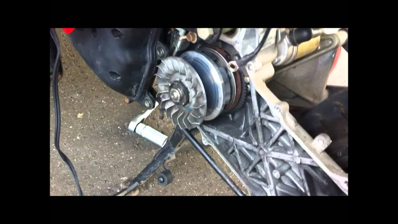 How To Remove Seat On A  Yamaha Yzfr