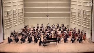 ピアノ協奏曲第3番ニ短調作品30(S.ラフマニノフ)