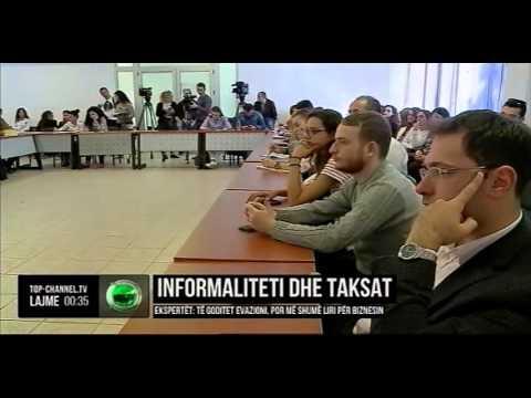 Revista Televizive e Mbrëmjes, 29 Tetor 2015 - Top Channel Albania - News - Lajme
