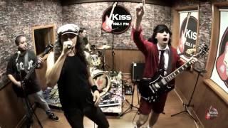 Watch AC DC Rising Power video