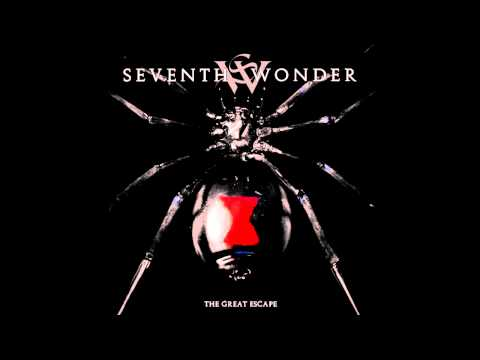 Seventh Wonder - The Angelmaker