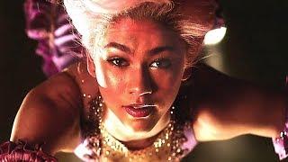 "Zendaya SHARES Intimate Video For ""Rewrite The Stars"" Zac Efron Duet"