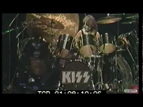 Kiss - King Of The Night Time World