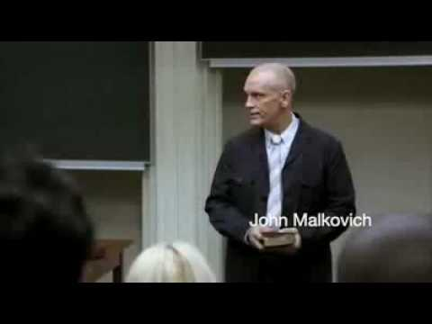 Disgrace is listed (or ranked) 50 on the list The Best John Malkovich Movies