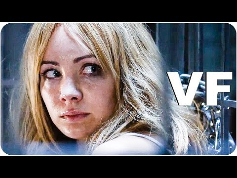 PET Bande Annonce VF (2017) streaming vf