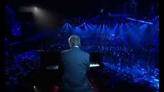 Watch Chris De Burgh The Simple Truth (a Child Is Born) video