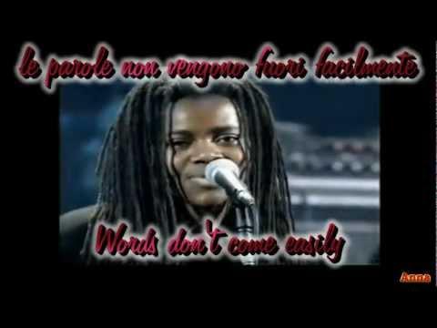Tracy Chapman – Baby Can I hold you Tonight – Sottotitoli e Traduzione Ita HD