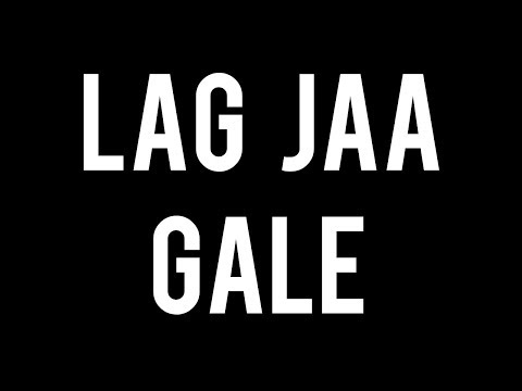Lag Jaa Gale | TES Cover