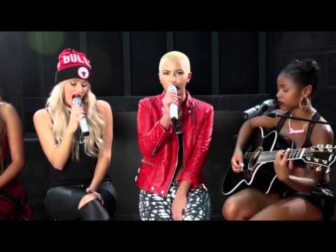 Britney Spears - Perfume cover by GRL