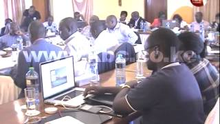 Leadership wrangles bedeviling  Narok county take a new twist
