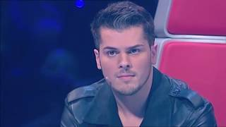 Best Auditions Winners The Voice Portugal 2011-2018