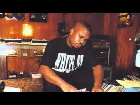 Dj Screw: Tela-twisted Instrumental video