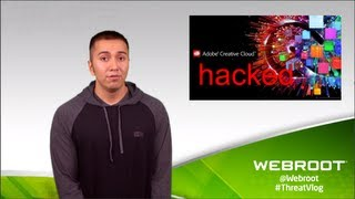 DNS hijack through phishing and the Adobe breach - Webroot ThreatVlog