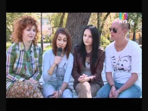 15.05.11 MuzTV - 10 of the biggest achievements of TH Part 1