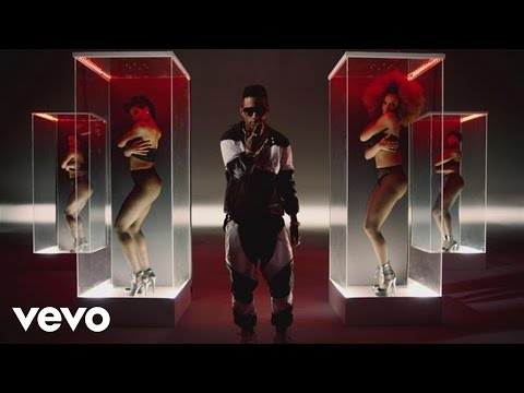 Kid Ink - Body Language