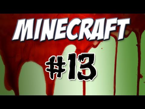 Minecraft - Part 13: Setting up the Obsidian Outpost