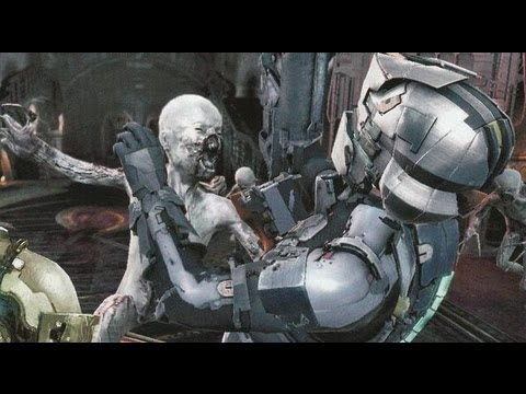 DEAD SPACE 2 MULTIPLAYER!!!!!!!!