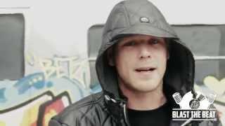 Kuedon | Drum&Bars [EP.2]: @BlastTheBeatTv